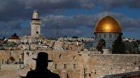 """Aşırı Yahudilerden Aksa'ya """"toplu baskın"""" çağrısı"""