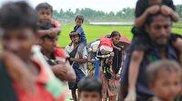 İngiltere: Arakan'da şiddet etnik temizlik boyutuna ulaştı