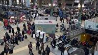 Paris'te havalimanı çalışanlarından yılbaşı haftasında 'grev' kararı