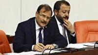 Çavuşoğlu'ndan CHP'ye 'Lozan' sorusu