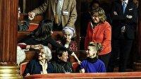 İtalya'da 'ölme hakkı' yasası Senato'dan geçti