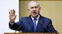 Netanyahu'ya 7'nci kez rüşvet sorgusu
