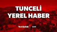 Tunceli'de Özel Güvenlik Bölgesi ilan edilen yerler