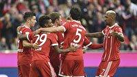 Bayern Münih Coman'ın sözleşmesini uzattı