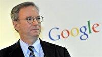 Google'ın CEO'su istifa etti