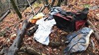 Tunceli'de PKK'ya ait mühimmat ele geçirildi
