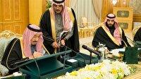 Gözaltındaki 23 Suudi serbest bırakıldı