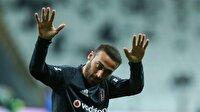 Beşiktaş-Osmanlıspor: 4-1