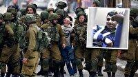 Kudüs direnişinin sembolü: Cüneydi artık ailesinin yanında