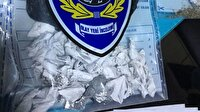 Tekirdağ'daki uyuşturucu operasyonunda 6 kişi gözaltına alındı