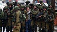Abbas Kudüs direnişinin sembol ismi Cüneydi'yi tebrik etti