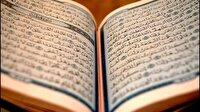 İhlas suresi meali ve İhlas suresi Arapça okunuşu