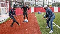 Hayallerin peşinde Afrika'dan Türkiye'ye