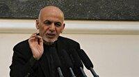 Afganistan'dan acı itiraf: ABD olmadan en fazla 6 ay