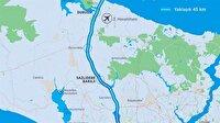 Kanal İstanbul'la ilgili kritik detay