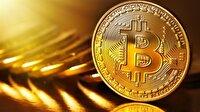 Bitcoin'de müthiş yükselme