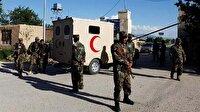 Afganistan'da Taliban saldırısı: 5 ölü 45 yaralı