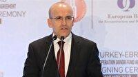 'Neredeyse kaynakların 5'te biri Türkiye'ye kullandırılıyor'