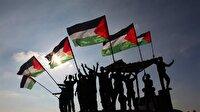 Fransız belediye bağımsız Filistin'i tanıma kararı aldı