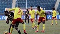 OsmanlısporEvkur - Yeni Malatyaspor maçı kaç kaç bitti? Maç sonucu