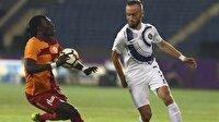 CANLI: Galatasaray Osmanlıspor canlı izle!