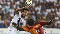 Galatasaray Osmanlıspor maç özeti! GS Osmanlı maçı kaç kaç?