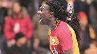 Galatasaray doludizgin