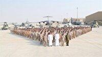 Katar Savunma Bakanı'ndan ilginç iddia