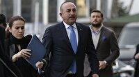 Çavuşoğlu: Rusya'dan Mihraç Ural'ın iadesi istendi