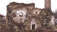 Osmanlı camileri yıkılma tehdidi altında