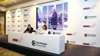 Sinpaş GYO Euroleague Basketbol'un resmi sponsoru oldu