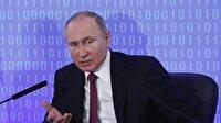 Putin'den uçak kazasında hayatını kaybedenlerin ailelerine başsağlığı