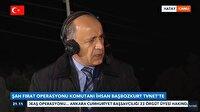 Başbozkurt: Afrin'de üçüncü Kandil planı çöktü