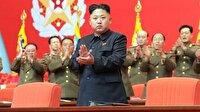 """""""ABD Kuzey Kore halkını boğuyor"""""""