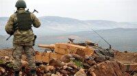 TSK ve ÖSO bir köyü daha PYD/PKK'dan temizledi