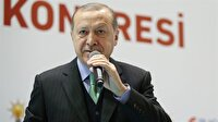 Cumhurbaşkanı Erdoğan: Zafere daha yakınız