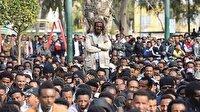 İsrail Afrikalıları kovuyor