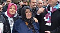 Şehit Eren Bülbül'ün annesini duygulandıran koşu