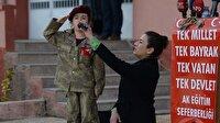 Kilis'e 15 Temmuz Demokrasi Köşesi açıldı