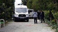 İzmir'de korkunç olay: Anne ve babasını bıçaklayarak öldürdü