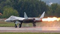Suriye'de Rus hayalet uçakları görüntülendi