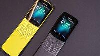 Nokia 8110 efsanesi geri dönüyor