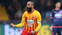 Antalyaspor'un kiraladığı Sandro'ya dev talip