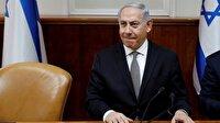 İşgalci İsrail Başbakanı Netanyahu ve eşi yolsuzluktan 5 saat sorgulandı