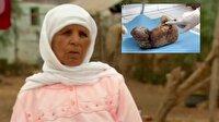 Karnındaki bebeği 50 yıl doğurmadı