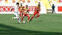 Konyaspor Yeni Malatyaspor canlı izle!