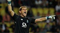 Iker Casillas Porto'dan ayrılıyor