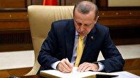 Cumhurbaşkanı Erdoğan'ın onayı ile bir dönem sona erdi
