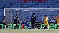 Osmanlıspor'un dikkat çeken penaltı istatistiği