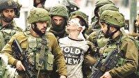 Cuneydi'ye İsrail engeli